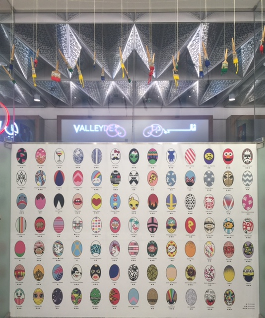 SOH Dubai's Nail Art Options are so now and so Dubai
